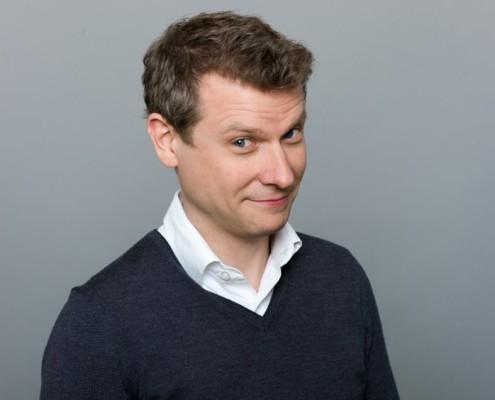 Dr. Christian Stöcker