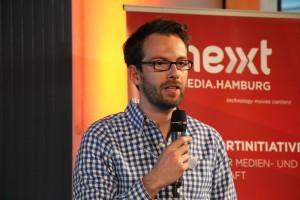Weiter geht's im Pitch mit WunderCar Gründer Gunnar Froh. Der Gründer will mit seinem Team Shareconomy weiter in den Personentransport bringen. Mehr Infos zu WunderCar gibt's hier: http://www.wundercar.org/de/