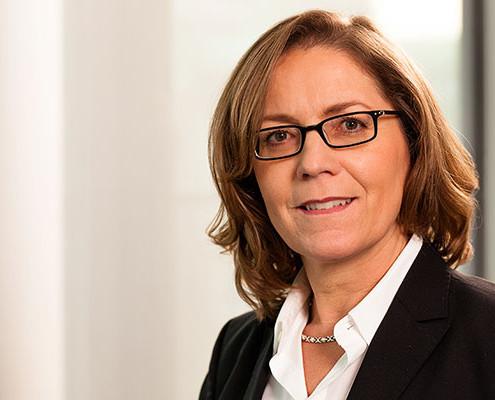 Stefanie Huppmann