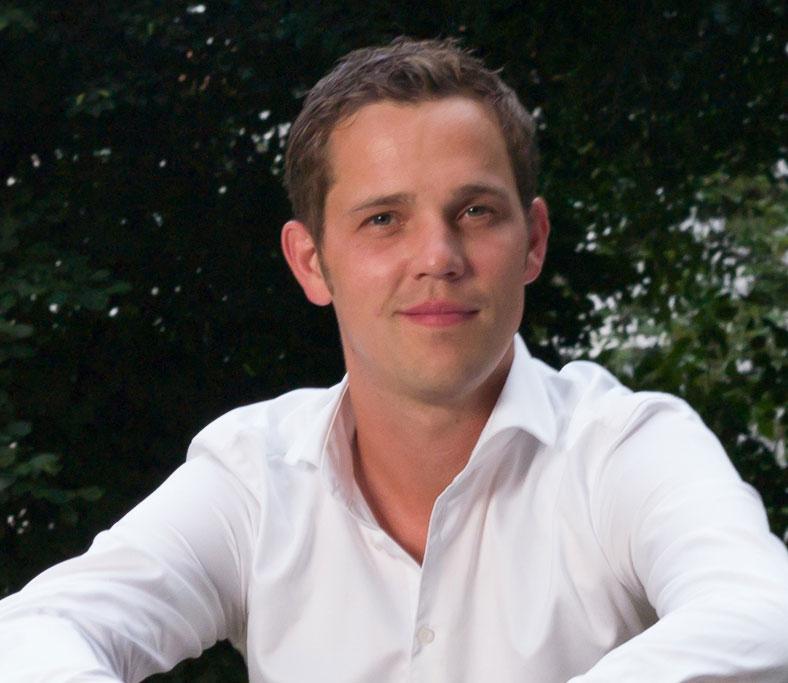 Unternehmer und Sonormed Mitgründer Jörg Land
