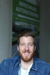 Christian Häfner, Mitgründer von Fastbill
