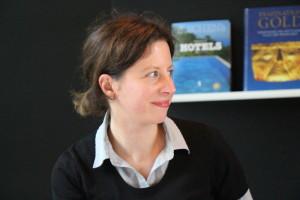 Kirsten Bals, Managerin bei EY und Expertin für Mitarbeiterbeteiligungen
