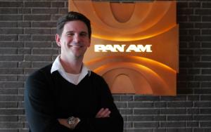 Panos Meyer, Mitgründer und CEO von Seat 4a