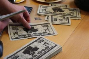 Die Kuratoren konnten die Startup-Dollar zwei Mal vergeben.