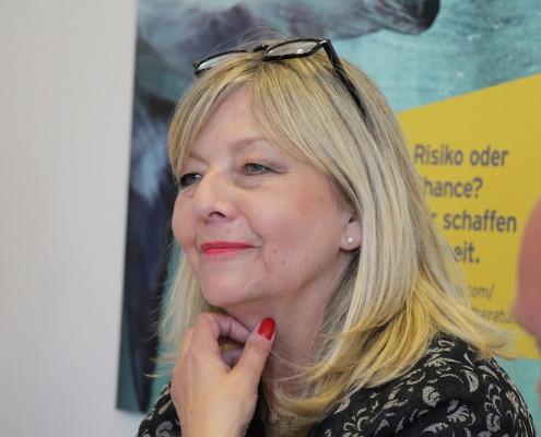 Angelika Eckert