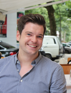 Hauke Windmüller ist Mitgründer von familonet
