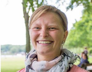 Jessica Brockmann Bild: mylocalscouts