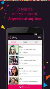 Die Closely-App