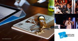 Für das Startups@Reeperbahn Pitch im September könnt Ihr Euch noch bis zum 15. August bewerben!