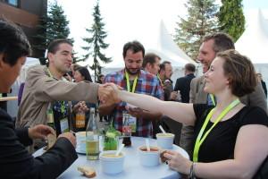 Solutionscamp und Sommerfest bei Silpion zogen über 1000 Gäste an