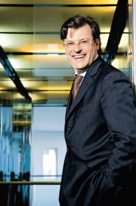 Alexander von Reibnitz – Geschäftsführer des VDZ für die Bereiche Print, Digitale Medien und Vertrieb. Foto: VDZ