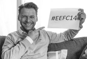Prof. Dr. Tobias Kollmann: Er bittet um Support für seine Aktion, den #EEFC14