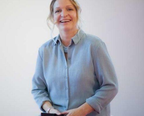Heike Scholz, Who's who, Beitragsbild