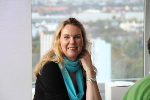 Unternehmerin und Kommunikations-Expertin unsere Gastautorin Christiane
