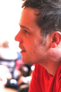 Der Sonormed Gründer Jörg Land war im letzten Jahr bereits auf der SXSW