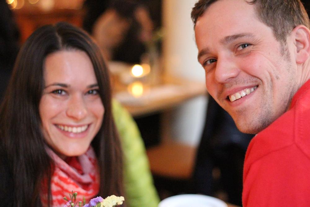 Die Hamburg Startups Co-Founderin Sanja Stankovic begleitete schon im letzten Jahr die Startups aus Hamburg nach Austin