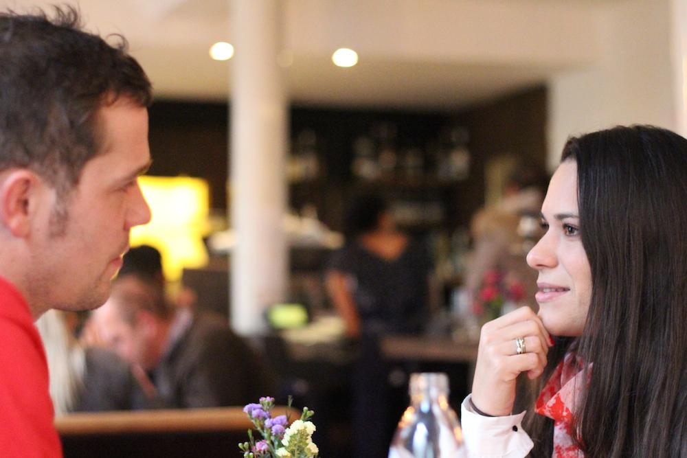 Jörg und Sanja waren bereits im letzten Jahr gemeinsam auf der SXSW
