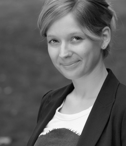 Lea Weitenkamp (Foto: von privat)