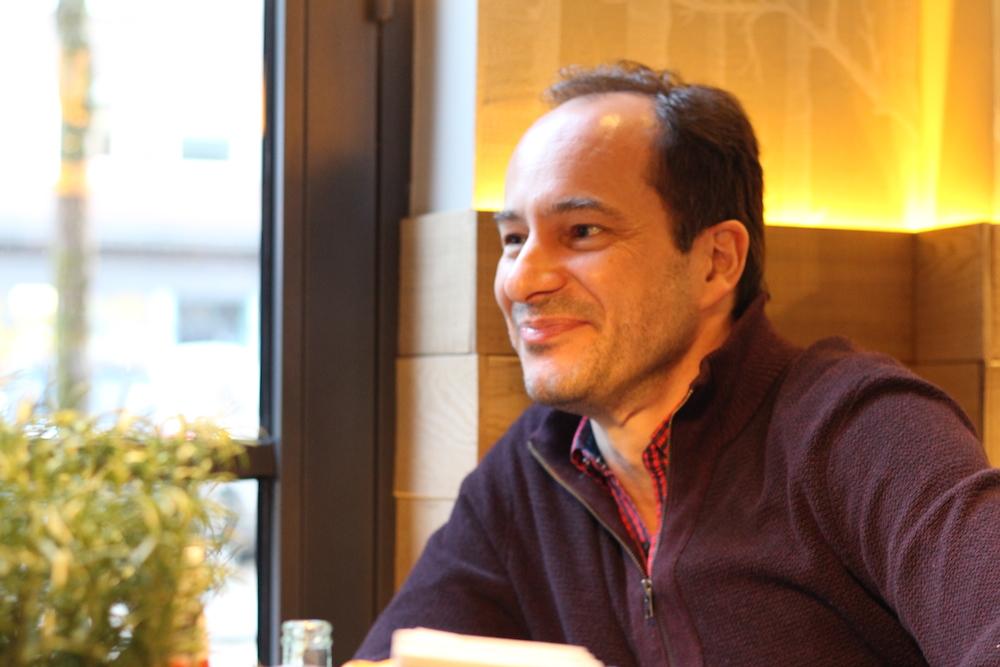 Frank Felix Debatin