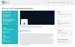 connected-health.eu