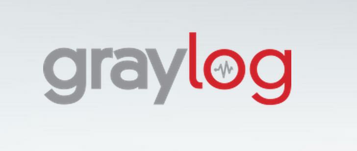 Daten-Analyse Startup Graylog