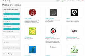 18 Games-Startups nehmen bereits am Hamburg Startup Monitor teil.