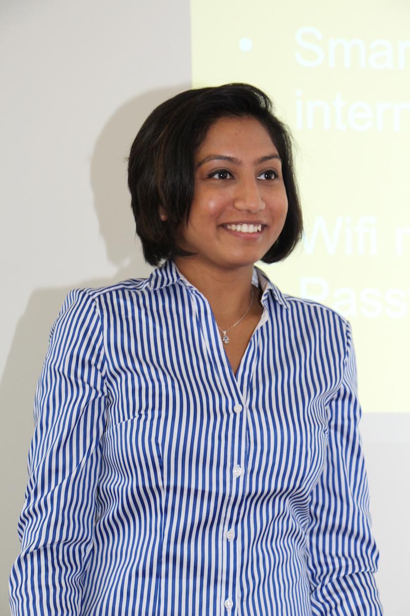 Eshani Sarma