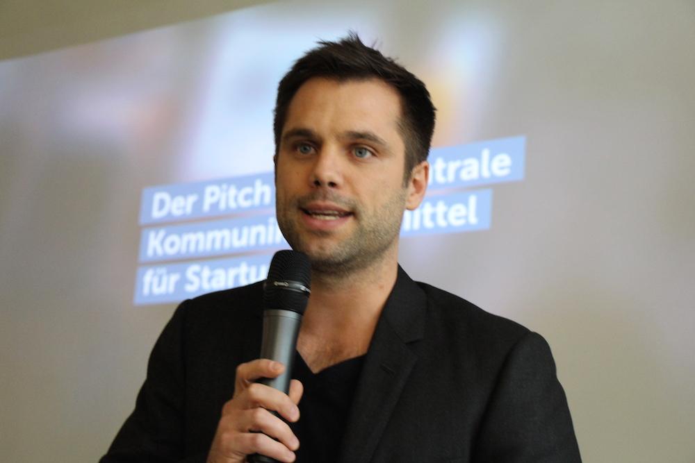 Ole Tillmann ist Moderator und Coach. Die Zuschauer konnten sehr viel von ihm lernen.