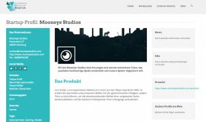 Mooneye Studios ist eine Games-Schmiede aus Hamburg