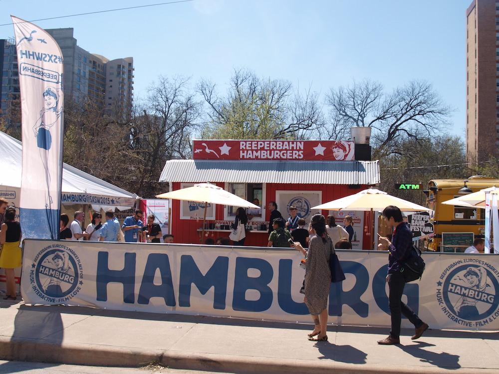 Hamburg hat sich in Austin von seiner allerbesten Seite gezeigt.