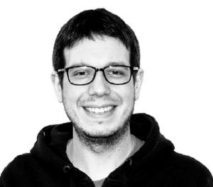 Marc Kamps ist Erfinder der Patchie-App