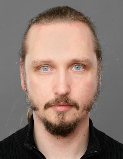 Jan Tissler, Gründer und Autor des UPLOAD Magazins