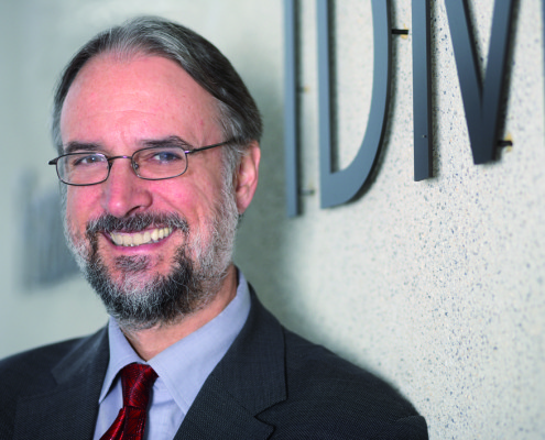 Prof. Dr.-Ing. Dr. rer. nat. h.c. mult. Karlheinz Brandenburg