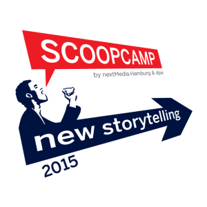 Logo des Scoopcamps