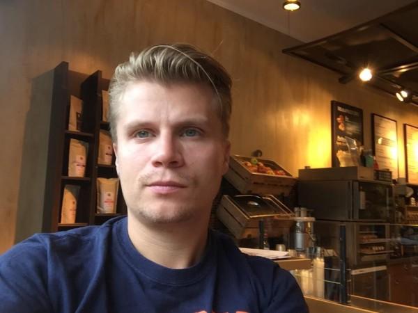 Mate-Macher: Daniel Plötz ist Co-Founder von 1337mate