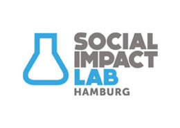 Social Impact Lab, Logo, Partnerprofil