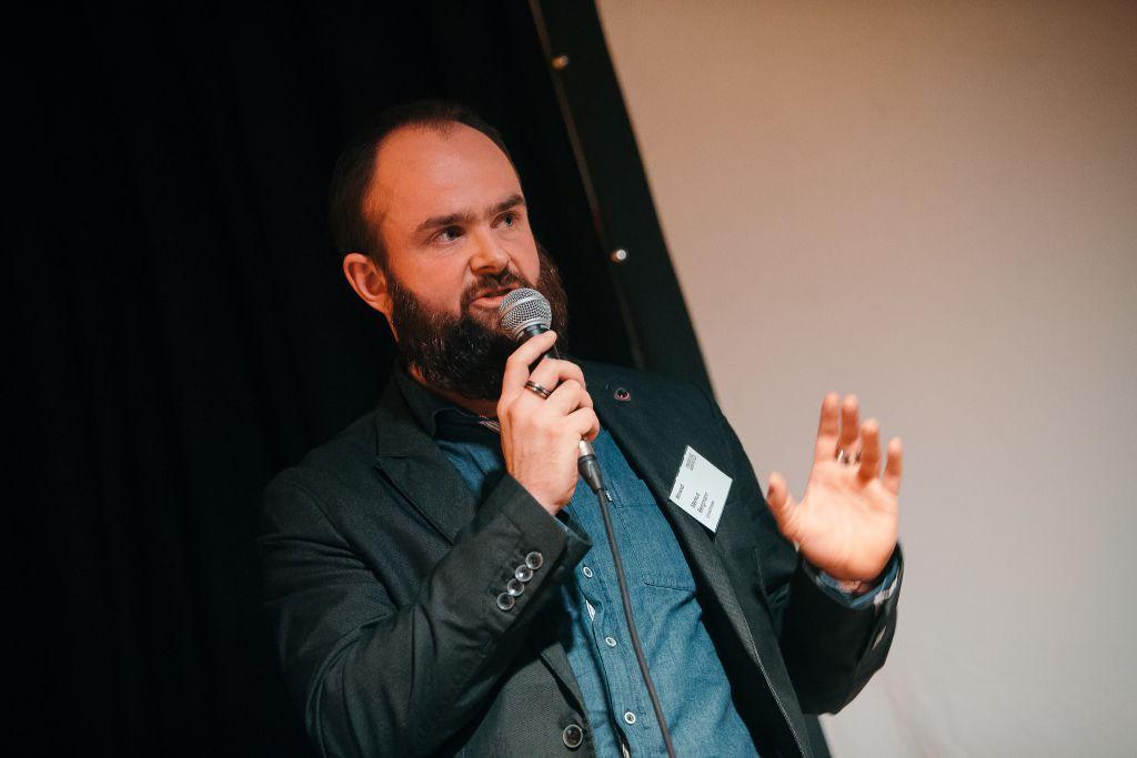 Markus Bergmann ist einer von den Crowdmates