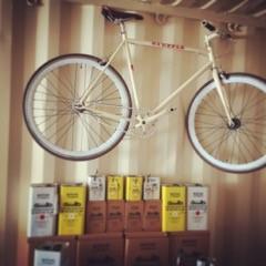 Das Stuffle-Fahrrad