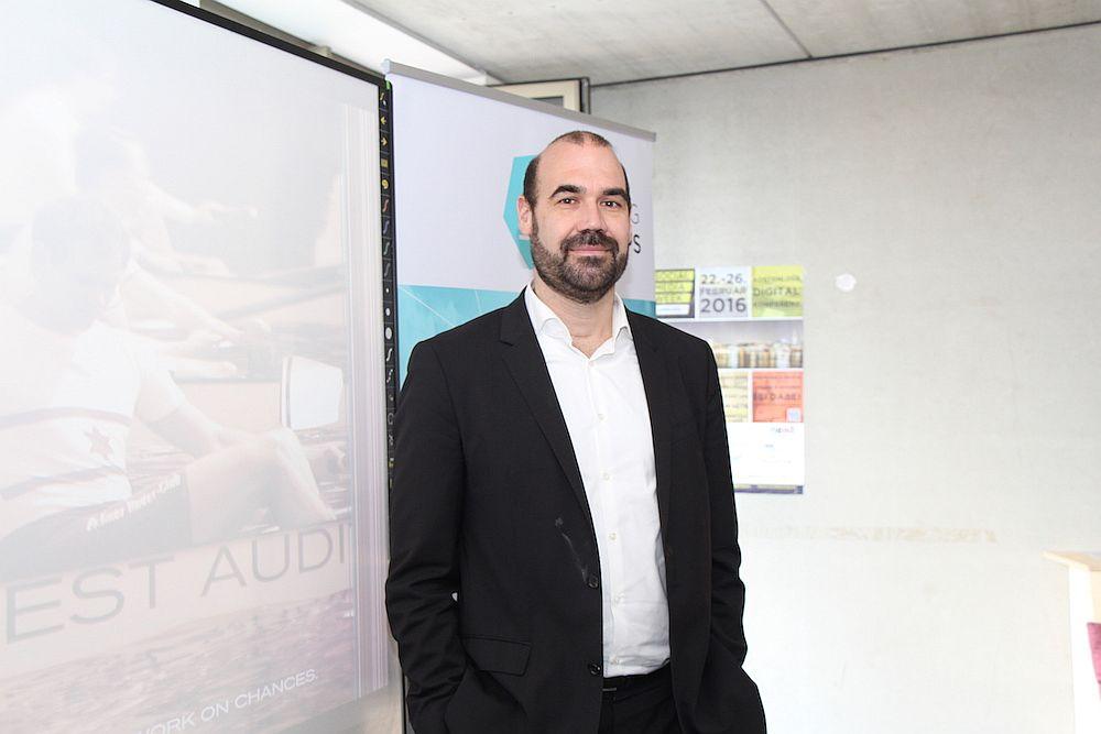 Ulrich Britting, Gründer & Managing Partner von Best Audit