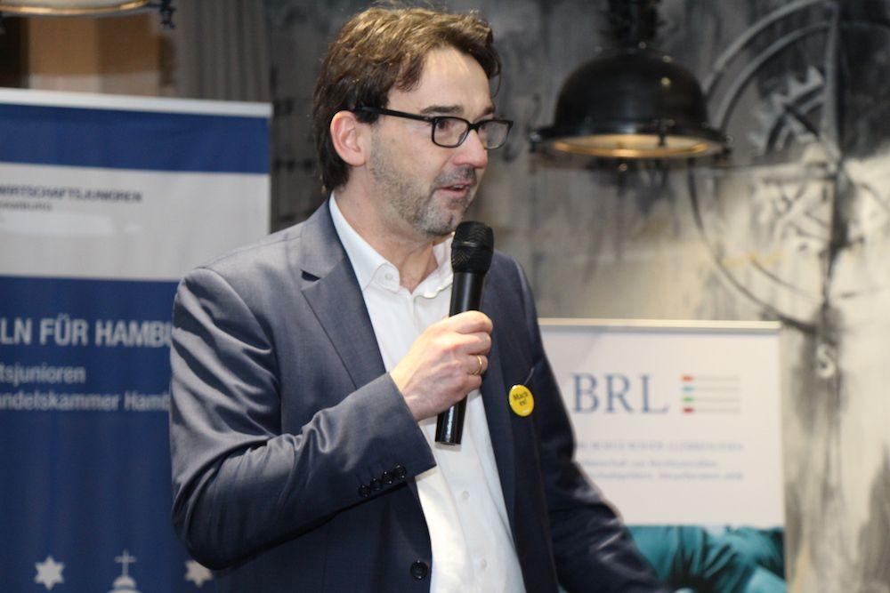 Dr. Nikolaus Förster von impulse