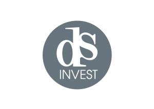 DS Invest, Logo, Partnerprofil