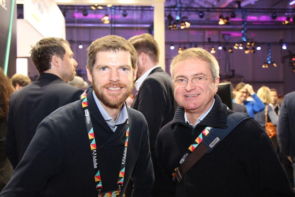 Tobias Seikel und