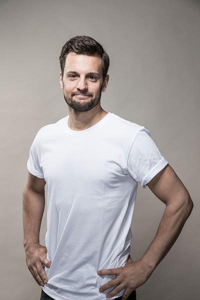 Philipp Baumgärtel ist Geschäftsführer bei Lightboys.