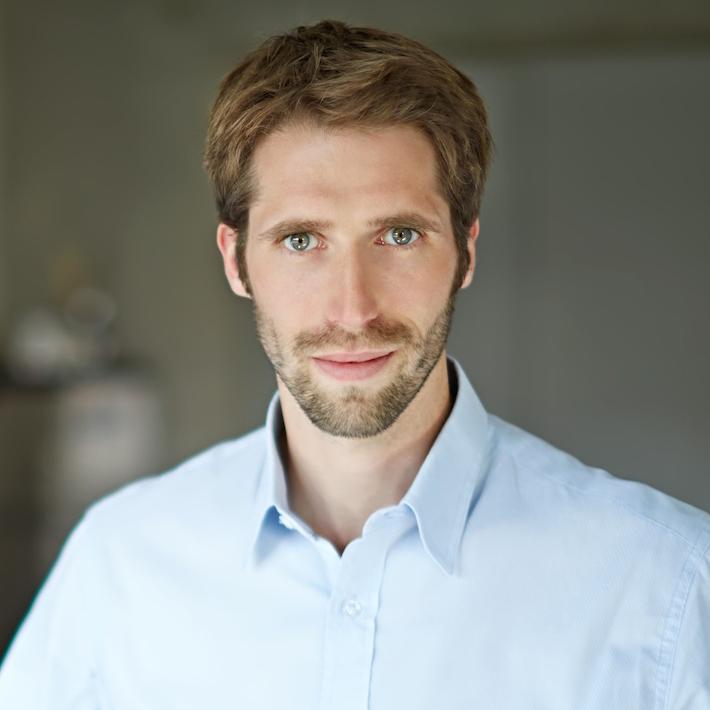 Dr. Johannes Jacubeit ist Co-Founder von LifeTime