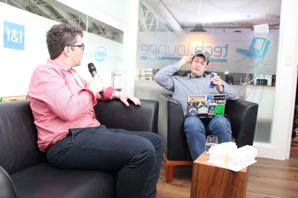 Kevin Neubauer (myprintoo) im Interview mit mobilegeek Sascha Pallenberg
