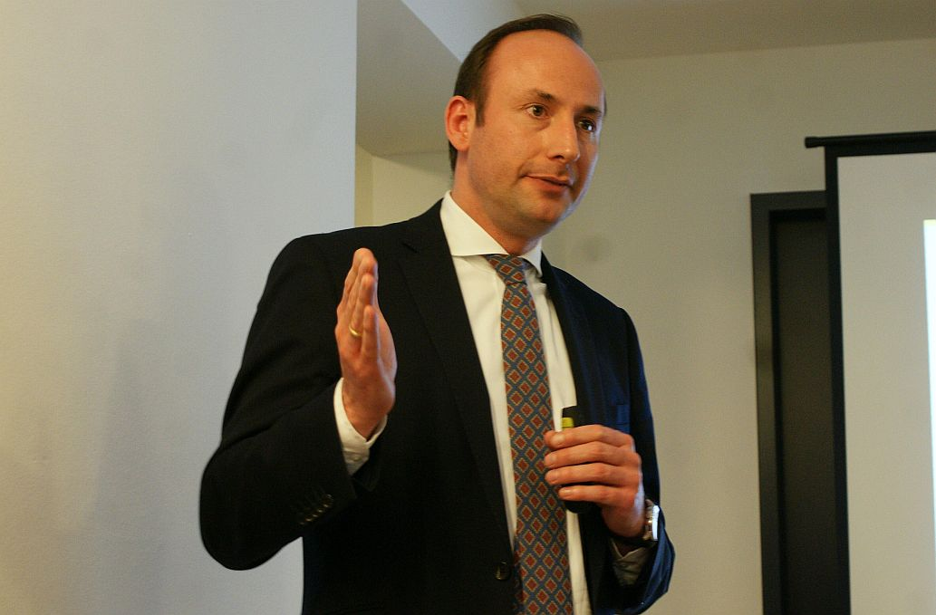 Henning Müller - Rechtsanwalt und Partner bei vangard