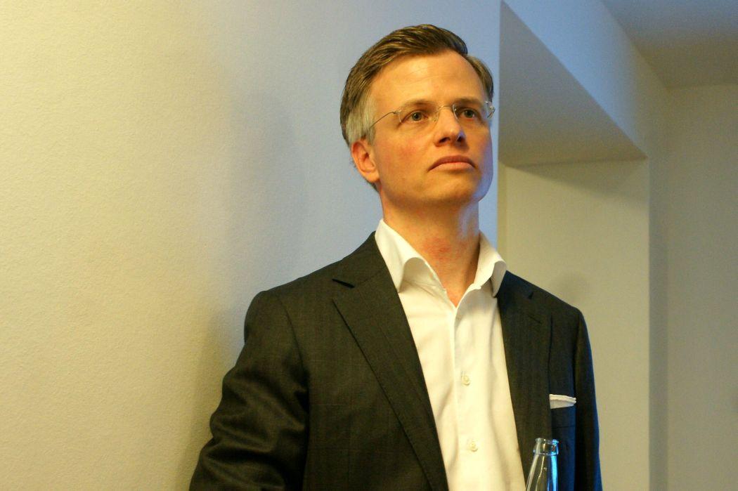 Dr. Daniel Biene - Gründer und CEO bei LegalBase