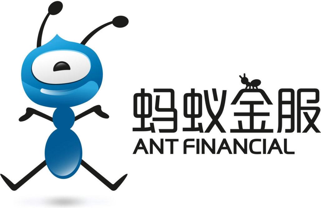 ANT Financial aus China ist das wervollste Fintech der Welt und war zeitweise höher bewertet als Uber.