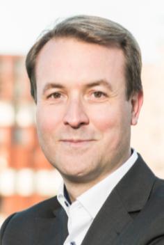 Oliver John, u.A. Koordinator Team Startups@Hamburg