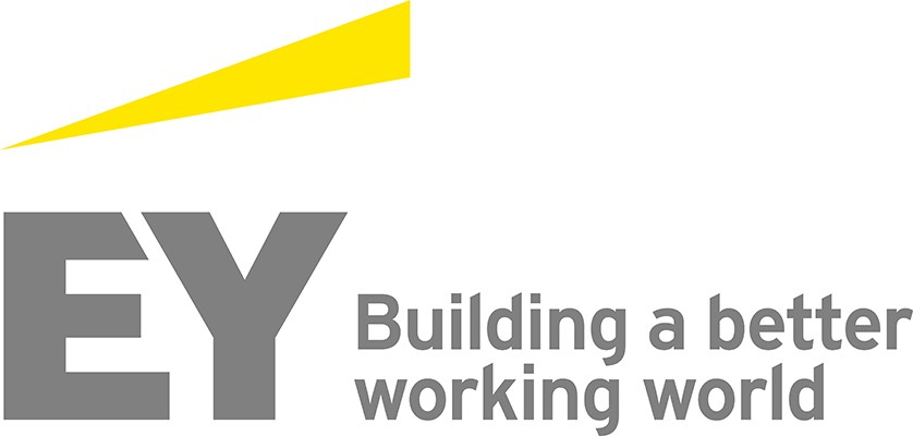 Ernst and Young, EY, Logo, groß, Partnerprofil